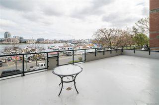 Photo 27: 324 21 Dallas Rd in Victoria: Vi James Bay Condo Apartment for sale : MLS®# 843211