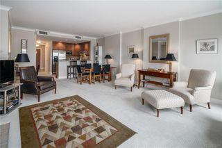 Photo 12: 324 21 Dallas Rd in Victoria: Vi James Bay Condo Apartment for sale : MLS®# 843211