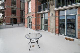 Photo 29: 324 21 Dallas Rd in Victoria: Vi James Bay Condo Apartment for sale : MLS®# 843211