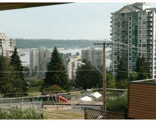 Photo 10: 303 803 QUEENS Avenue in New Westminster: Uptown NW Condo for sale : MLS®# V784538