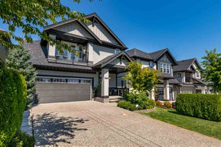 "Photo 2: 23915 111A Avenue in Maple Ridge: Cottonwood MR House for sale in ""CLIFFSTONE"" : MLS®# R2489718"