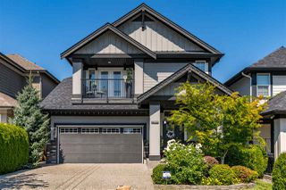 "Photo 1: 23915 111A Avenue in Maple Ridge: Cottonwood MR House for sale in ""CLIFFSTONE"" : MLS®# R2489718"