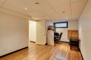 Photo 24: 2313 29A Avenue in Edmonton: Zone 30 House for sale : MLS®# E4211393