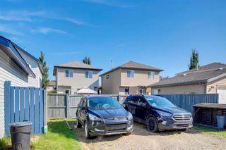 Photo 33: 2313 29A Avenue in Edmonton: Zone 30 House for sale : MLS®# E4211393