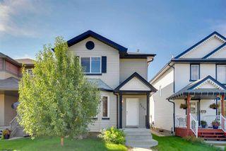 Photo 1: 2313 29A Avenue in Edmonton: Zone 30 House for sale : MLS®# E4211393