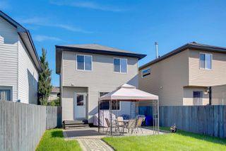 Photo 32: 2313 29A Avenue in Edmonton: Zone 30 House for sale : MLS®# E4211393