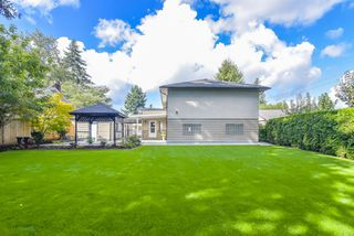 Photo 26: 10990 ORIOLE Drive in Surrey: Bolivar Heights House for sale (North Surrey)  : MLS®# R2489977