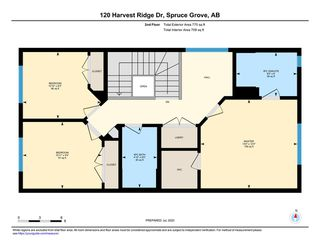 Photo 40: 120 HARVEST RIDGE Drive: Spruce Grove House for sale : MLS®# E4213897