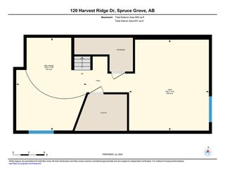 Photo 41: 120 HARVEST RIDGE Drive: Spruce Grove House for sale : MLS®# E4213897
