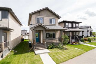 Photo 2: 120 HARVEST RIDGE Drive: Spruce Grove House for sale : MLS®# E4213897