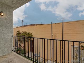 Photo 23: PACIFIC BEACH Apartment for rent : 2 bedrooms : 962 LORING STREET #1A