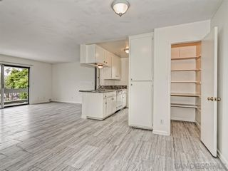 Photo 5: PACIFIC BEACH Apartment for rent : 2 bedrooms : 962 LORING STREET #1A