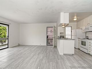 Photo 2: PACIFIC BEACH Apartment for rent : 2 bedrooms : 962 LORING STREET #1A