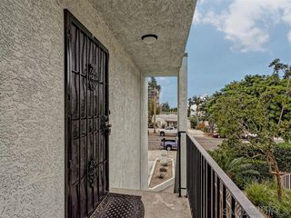 Photo 21: PACIFIC BEACH Apartment for rent : 2 bedrooms : 962 LORING STREET #1A