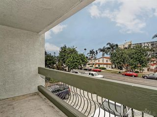 Photo 19: PACIFIC BEACH Apartment for rent : 2 bedrooms : 962 LORING STREET #1A