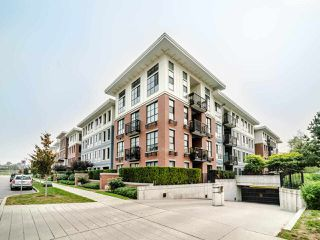 "Main Photo: 211 15168 33 Avenue in Surrey: Morgan Creek Condo for sale in ""ELGIN HOUSE"" (South Surrey White Rock)  : MLS®# R2501383"