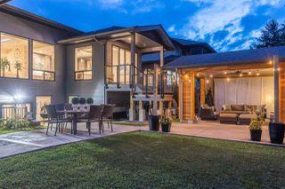 Photo 29: 20297 CHATWIN Avenue in Maple Ridge: Northwest Maple Ridge House for sale : MLS®# R2501455