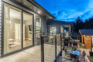 Photo 20: 20297 CHATWIN Avenue in Maple Ridge: Northwest Maple Ridge House for sale : MLS®# R2501455
