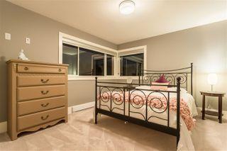 Photo 23: 20297 CHATWIN Avenue in Maple Ridge: Northwest Maple Ridge House for sale : MLS®# R2501455