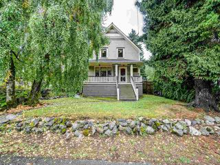Main Photo: 618 COLBORNE Street in New Westminster: GlenBrooke North House for sale : MLS®# R2502496