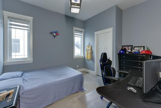 Photo 22: 3908 GINSBURG Crescent in Edmonton: Zone 58 House for sale : MLS®# E4218004