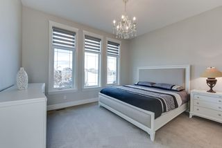 Photo 15: 3908 GINSBURG Crescent in Edmonton: Zone 58 House for sale : MLS®# E4218004