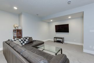 Photo 32: 3908 GINSBURG Crescent in Edmonton: Zone 58 House for sale : MLS®# E4218004