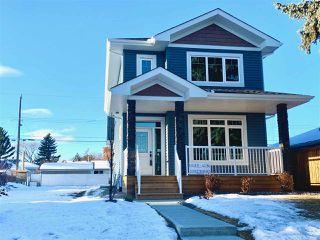 Photo 1: 10518 45 Street in Edmonton: Zone 19 House for sale : MLS®# E4220174