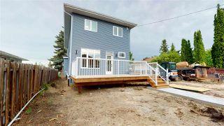 Photo 37: 10518 45 Street in Edmonton: Zone 19 House for sale : MLS®# E4220174