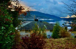 Main Photo: 1209 IOCO Road in Port Moody: Barber Street Land for sale : MLS®# R2520459