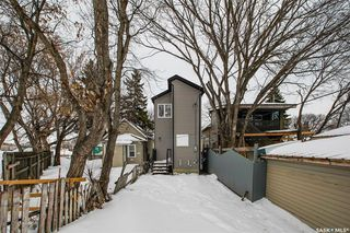 Photo 14: 211 I Avenue South in Saskatoon: Riversdale Residential for sale : MLS®# SK838222