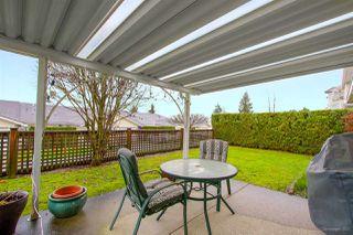 "Photo 3: 42 1190 FALCON Drive in Coquitlam: Eagle Ridge CQ Townhouse for sale in ""FALCON TERRACE"" : MLS®# R2526171"