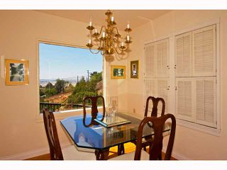Photo 3: MISSION HILLS House for sale : 3 bedrooms : 3902 Clark in San Diego