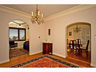Photo 4: MISSION HILLS House for sale : 3 bedrooms : 3902 Clark in San Diego