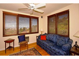 Photo 5: MISSION HILLS House for sale : 3 bedrooms : 3902 Clark in San Diego