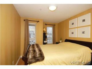 Photo 11: 202 1015 Johnson Street in VICTORIA: Vi Downtown Condo Apartment for sale (Victoria)  : MLS®# 273440