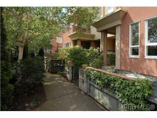 Photo 18: 202 1015 Johnson Street in VICTORIA: Vi Downtown Condo Apartment for sale (Victoria)  : MLS®# 273440