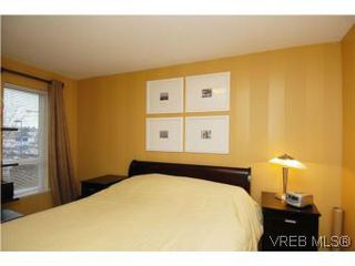 Photo 13: 202 1015 Johnson Street in VICTORIA: Vi Downtown Condo Apartment for sale (Victoria)  : MLS®# 273440