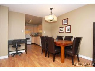 Photo 6: 202 1015 Johnson St in VICTORIA: Vi Downtown Condo for sale (Victoria)  : MLS®# 527659