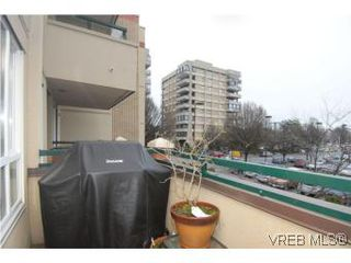 Photo 17: 202 1015 Johnson Street in VICTORIA: Vi Downtown Condo Apartment for sale (Victoria)  : MLS®# 273440