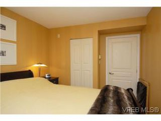 Photo 12: 202 1015 Johnson Street in VICTORIA: Vi Downtown Condo Apartment for sale (Victoria)  : MLS®# 273440