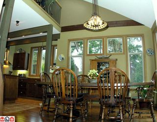 """Photo 6: 34571 CAMBRIDGE Place in Mission: Hatzic House for sale in """"Cambridge Place"""" : MLS®# F1004989"""