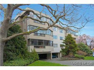 Photo 1: 401 928 Southgate St in VICTORIA: Vi Fairfield West Condo for sale (Victoria)  : MLS®# 532807