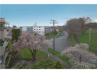 Photo 16: 401 928 Southgate St in VICTORIA: Vi Fairfield West Condo for sale (Victoria)  : MLS®# 532807