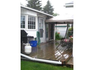 Photo 3: 85 GILIA Road in WINNIPEG: West Kildonan / Garden City Residential for sale (North West Winnipeg)  : MLS®# 1014119