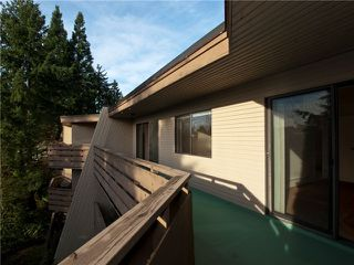 "Photo 9: 414 1385 DRAYCOTT Road in North Vancouver: Lynn Valley Condo for sale in ""BROOKWOOD NORTH"" : MLS®# V860475"