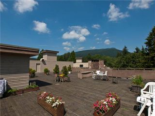 "Photo 10: 414 1385 DRAYCOTT Road in North Vancouver: Lynn Valley Condo for sale in ""BROOKWOOD NORTH"" : MLS®# V860475"