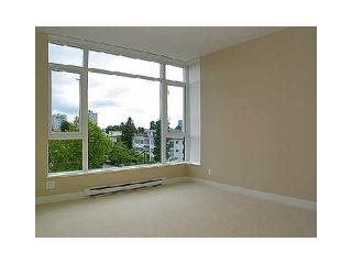 "Photo 6: 905 1333 W 11TH Avenue in Vancouver: Fairview VW Condo for sale in ""SAKURA"" (Vancouver West)  : MLS®# V866051"