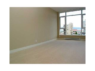 "Photo 4: 905 1333 W 11TH Avenue in Vancouver: Fairview VW Condo for sale in ""SAKURA"" (Vancouver West)  : MLS®# V866051"