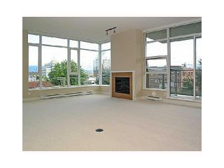 "Photo 3: 905 1333 W 11TH Avenue in Vancouver: Fairview VW Condo for sale in ""SAKURA"" (Vancouver West)  : MLS®# V866051"